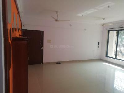 Gallery Cover Image of 1750 Sq.ft 3 BHK Apartment for rent in Seawoods for 46000