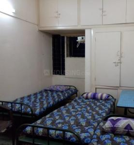 Gallery Cover Image of 150 Sq.ft 1 RK Apartment for rent in West Mambalam for 3000