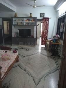 Gallery Cover Image of 800 Sq.ft 2 BHK Apartment for rent in Jubilee Hills for 20000