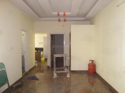 Gallery Cover Image of 900 Sq.ft 2 BHK Independent Floor for rent in Vijayanagar for 11000