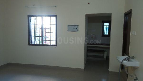 Bedroom Image of 850 Sq.ft 2 BHK Independent Floor for rent in Perungalathur for 8000