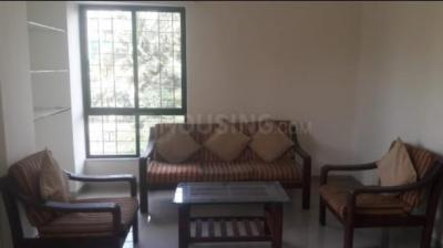 Gallery Cover Image of 380 Sq.ft 1 RK Apartment for buy in Warje for 2300000