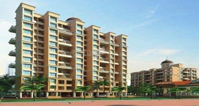 Gallery Cover Image of 680 Sq.ft 1 BHK Apartment for buy in Ambernath West for 2500000