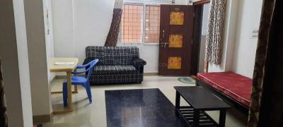 Gallery Cover Image of 1250 Sq.ft 2 BHK Independent Floor for rent in Kammanahalli for 23000