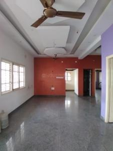 Gallery Cover Image of 1200 Sq.ft 2 BHK Independent Floor for rent in Horamavu for 18000