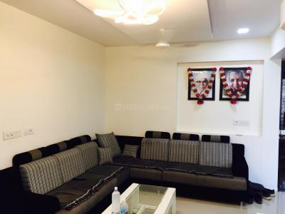 Gallery Cover Image of 1530 Sq.ft 3 BHK Apartment for buy in Chharodi for 9500000