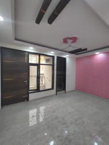 Gallery Cover Image of 990 Sq.ft 3 BHK Independent Floor for buy in Govindpuri for 4500000