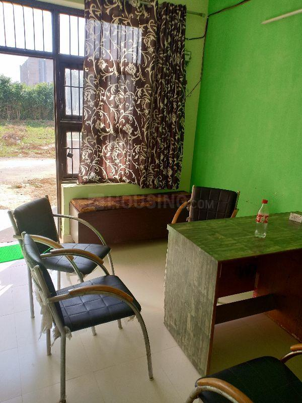 Bedroom Image of 450 Sq.ft 1 BHK Independent House for buy in Badkhal Village for 1600000