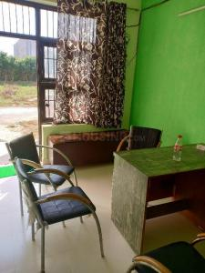Gallery Cover Image of 540 Sq.ft 1 BHK Apartment for buy in Sector 81 for 750000