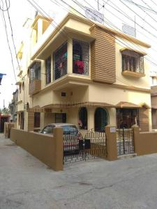 Gallery Cover Image of 700 Sq.ft 1 BHK Independent House for rent in Birati for 6500