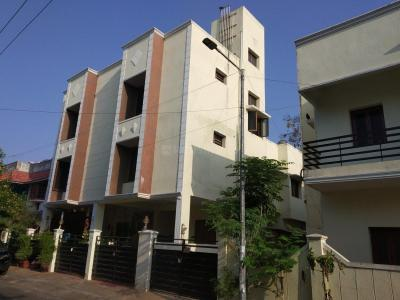 Gallery Cover Image of 1500 Sq.ft 3 BHK Independent House for rent in Thiruvanmiyur for 27000