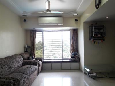 Gallery Cover Image of 1350 Sq.ft 3 BHK Apartment for rent in Borivali East for 48000