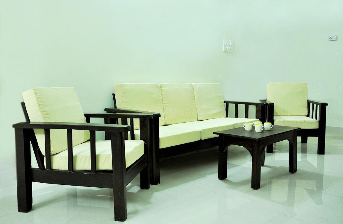 Living Room Image of PG 4642052 Kammanahalli in Kammanahalli