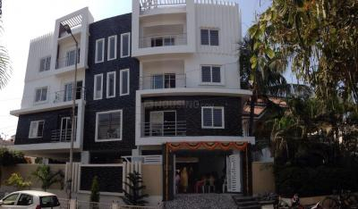 Gallery Cover Image of 2200 Sq.ft 3 BHK Independent Floor for rent in Banjara Hills for 65000