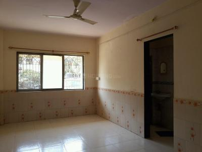 Gallery Cover Image of 650 Sq.ft 1 BHK Apartment for rent in Airoli for 17500