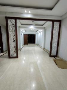 Gallery Cover Image of 1800 Sq.ft 4 BHK Independent Floor for rent in Chhattarpur for 47000