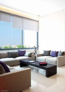 Gallery Cover Image of 1700 Sq.ft 3 BHK Apartment for buy in Gala Eternia, Thaltej for 10500000