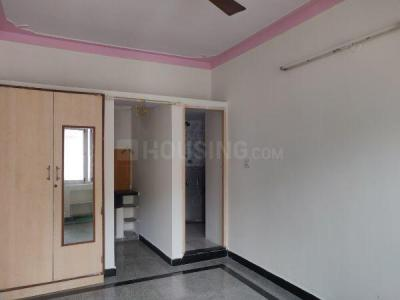 Gallery Cover Image of 200 Sq.ft 1 RK Independent Floor for rent in Koramangala for 7500