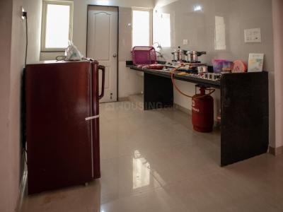 Kitchen Image of 1201 A Arv Imperia in Kothrud