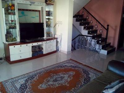 Gallery Cover Image of 1200 Sq.ft 2 BHK Independent House for buy in Waghodia for 5900000