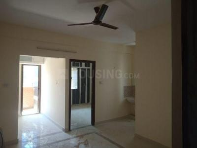 Gallery Cover Image of 600 Sq.ft 1 BHK Apartment for rent in Marathahalli for 21500