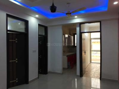 Gallery Cover Image of 900 Sq.ft 2 BHK Independent Floor for buy in Sector 102 for 2750000