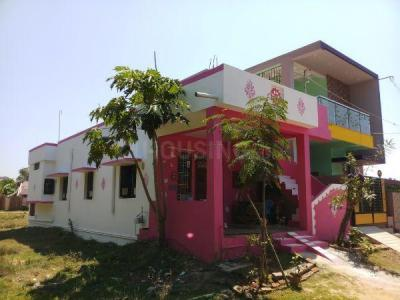 Gallery Cover Image of 1000 Sq.ft 2 BHK Independent House for rent in Kaakaayanthope for 6000