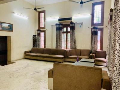 Gallery Cover Image of 5000 Sq.ft 4 BHK Villa for rent in Hawa Mahel, Thane West for 70000