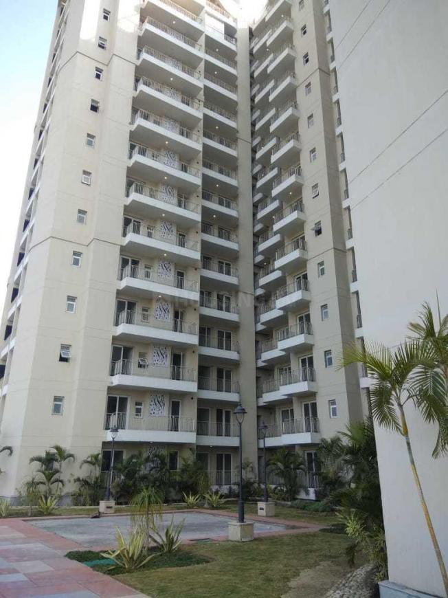Building Image of 650 Sq.ft 2 BHK Apartment for rent in Sector 82 for 6400