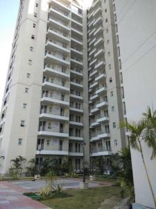 Gallery Cover Image of 650 Sq.ft 2 BHK Apartment for rent in Sector 86 for 8500