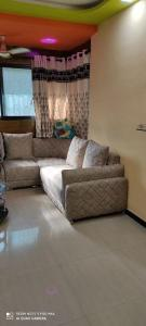 Gallery Cover Image of 560 Sq.ft 1 BHK Apartment for buy in Shobha Apartment, Dombivli West for 4500000
