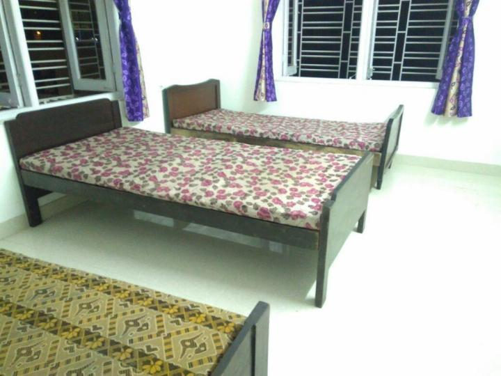 Bedroom Image of Sweet Home PG in New Town