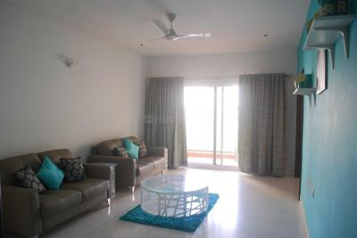 Gallery Cover Image of 3144 Sq.ft 4 BHK Apartment for buy in Sobha Dew Flower, JP Nagar for 40000000