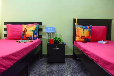 Bedroom Image of Zolo Ikigai in BTM Layout