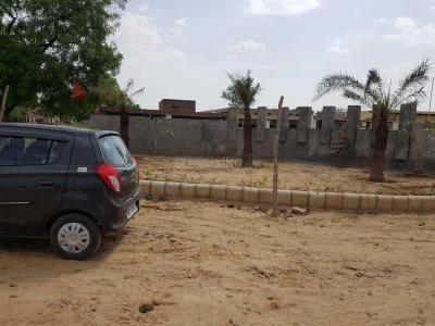 Gallery Cover Image of  Sq.ft Residential Plot for buy in Virzapur for 450000