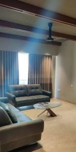 Gallery Cover Image of 2750 Sq.ft 4 BHK Apartment for rent in Thaltej for 110000