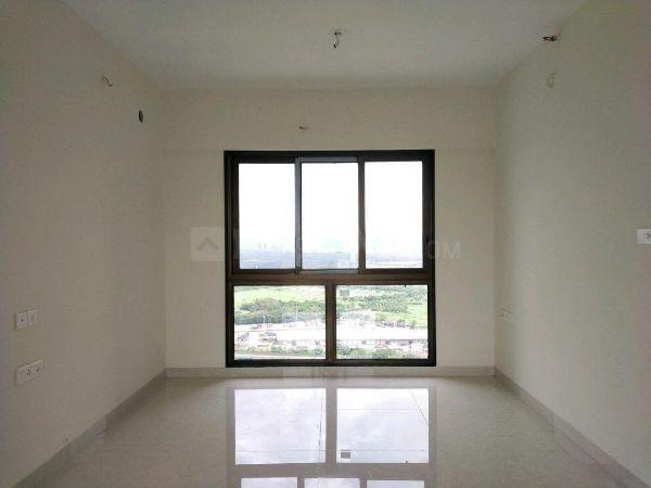 Hall Image of 886 Sq.ft 2 BHK Apartment for rent in Wadhwa Atmosphere Phase 1, Mulund West for 38000