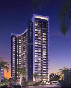 Gallery Cover Image of 1850 Sq.ft 3 BHK Apartment for buy in Om Trimurti, Malad East for 21500000