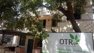 Gallery Cover Image of 3594 Sq.ft 4 BHK Villa for buy in Saibaba Colony for 36000000