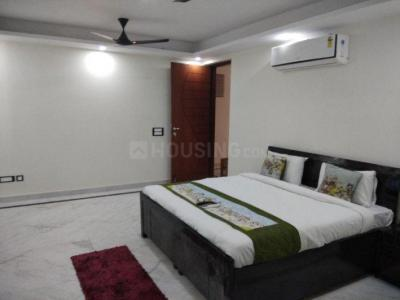 Bedroom Image of Shubhagni Residecy in Sector 18