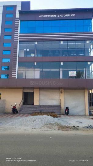Building Image of Shree Bala Ji Deluxe Ladies PG in Medahalli