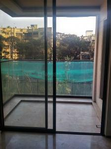 Gallery Cover Image of 2350 Sq.ft 4 BHK Apartment for buy in Bandra East for 87000000