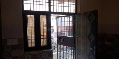 Gallery Cover Image of 400 Sq.ft 1 BHK Independent Floor for rent in Dilshad Garden for 10000