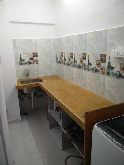 Kitchen Image of PG 4035050 Andheri East in Andheri East