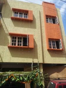 Gallery Cover Image of 750 Sq.ft 1 BHK Independent House for rent in Hebbal Kempapura for 9000