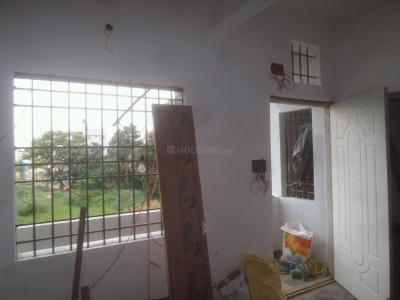 Gallery Cover Image of 600 Sq.ft 2 BHK Apartment for rent in Jalahalli for 8000