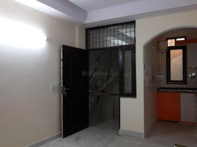 Gallery Cover Image of 450 Sq.ft 1 BHK Apartment for rent in New Ashok Nagar for 8000