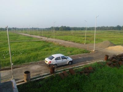 Gallery Cover Image of  Sq.ft Residential Plot for buy in Barasat for 1600000