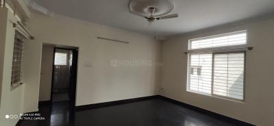 Gallery Cover Image of 1050 Sq.ft 2 BHK Independent Floor for rent in Laggere for 14500