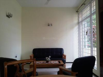 Gallery Cover Image of 2600 Sq.ft 3 BHK Apartment for rent in New Town for 50000